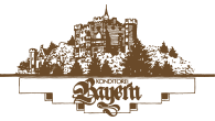 バイエルンのロゴ