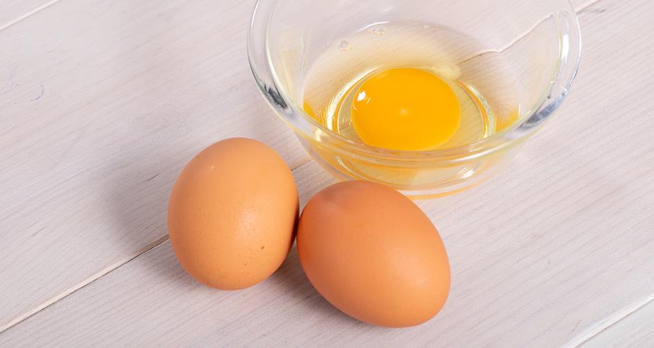 究極のバターケーキ ルートヴィヒII世 PRAMIE 卵
